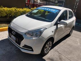 Hyundai Grand I10 5p Gl Mid L4/1.2 Premium Aut