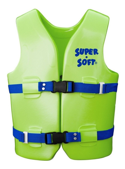 Chaleco Trc Recreation Kids Super Soft Uscg Vest
