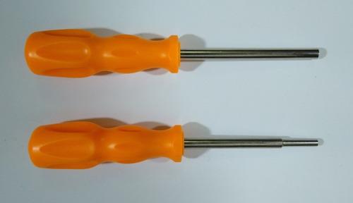 Destonilladores 3.8mm Y 4.5mm Gamebit