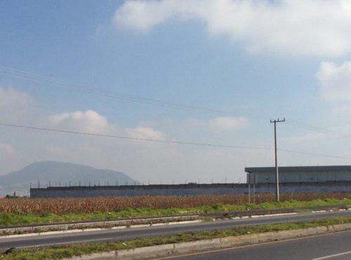 Terreno En Venta Sobre Calzada Al Pacifico En Toluca