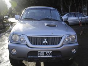 Mitsubishi L200 2.5 Sport Hpe Cab Doble 4x4