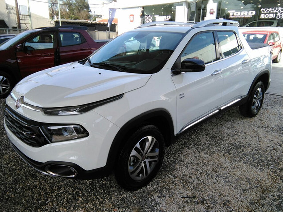 Fiat Toro 2.0 Volcano 4x4 At9 Full Super Oportunidad L