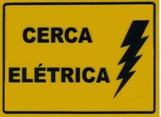 Mantenimiento A Cercos Electricos