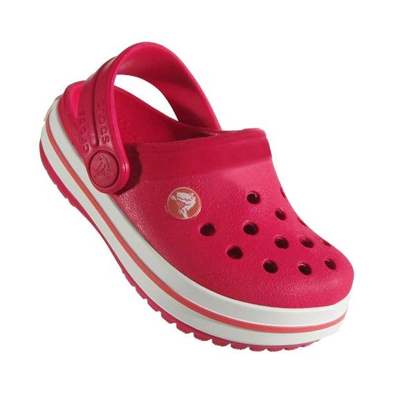 Crocs Crocband Niños ( 109985 )