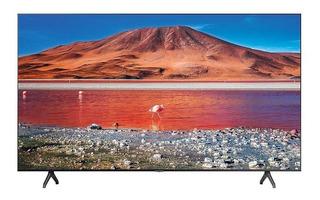 "Smart TV Samsung Series 7 UN55TU7000FXZX LED 4K 55"""