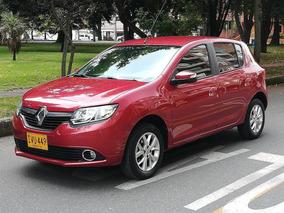 Renault Sandero Mt Dinamique 1.6 Full