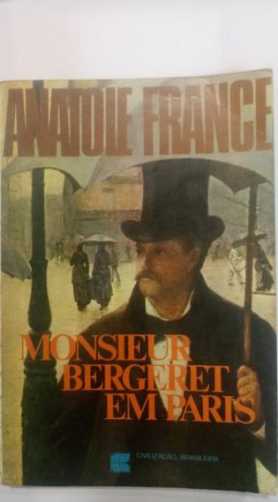 Monsieur Bergeret Em Paris