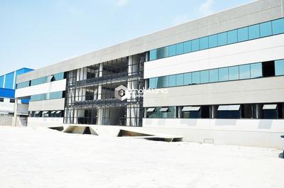 Galpao - Vila Nova Bonsucesso - Ref: Ga111 - L-ga111