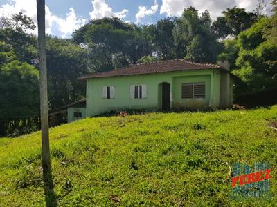 Chácaras/sítios/fazendas Para Venda - 13650.5200