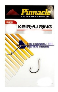 Anzol Pinnacle Keiryu Ring 07 Com 20 Maruri