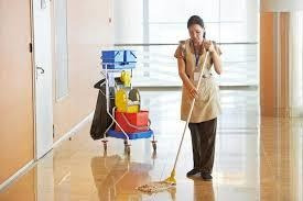 Imagem 1 de 1 de Serviço De Limpeza