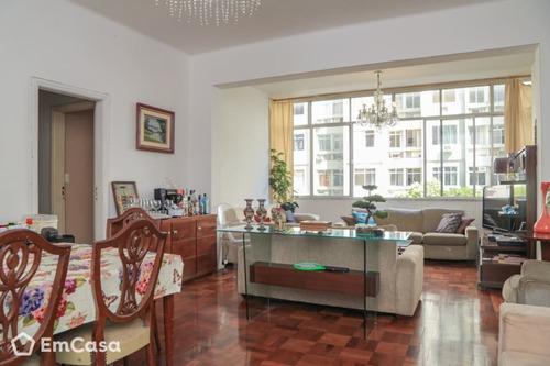 Imagem 1 de 10 de Apartamento À Venda Em Rio De Janeiro - 21755
