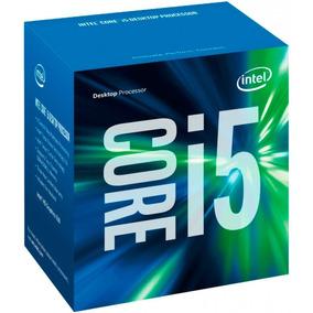 Processador Iniel Core I5 7500t 2.7 Ghz 6400 6500 7400 1151