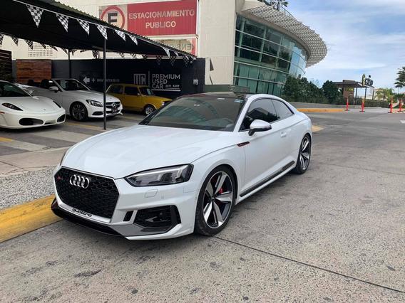 Audi Serie Rs Rs5 Tsfi