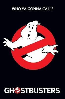 Ghostbusters (who Ya Gonna Call?) - Poster De 60 X 90