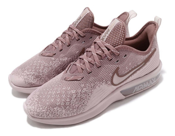 Zapatillas Nike Air Max Sequent 4 Mujer Running