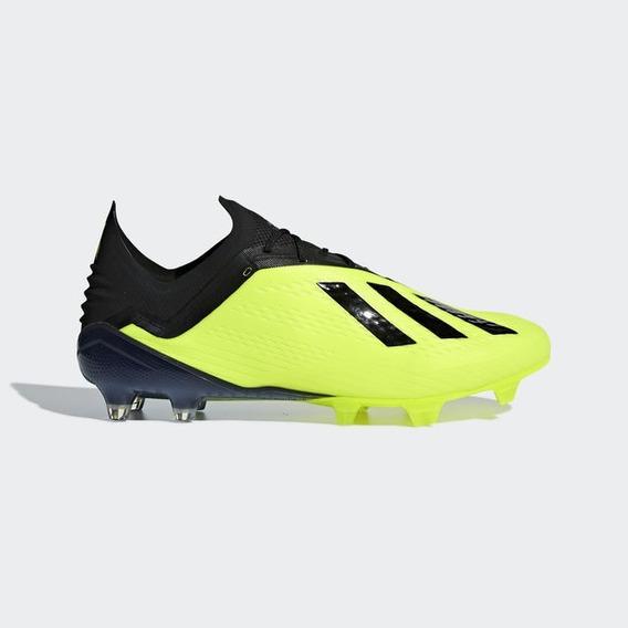 Zapatos adidas 18.1 Fg