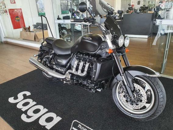 Rocket Iii Triumph Rocket 3 Moto Custom Harley Davidson