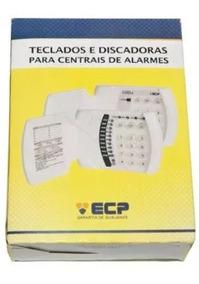 Controle De Acesso Teclado Com Senha Conect Ecp