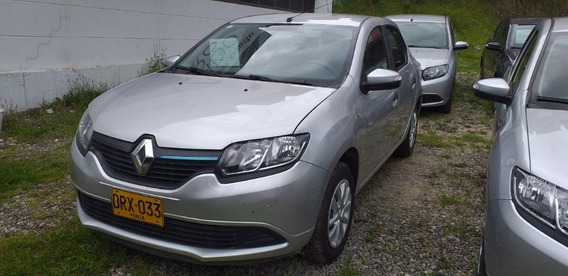 Renault Logan Life Aut