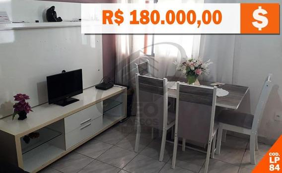 Casa Para Venda Em Duque De Caxias, Paulicéia, 3 Dormitórios, 1 Banheiro - Lp 84_1-1387212