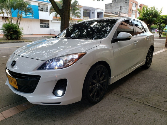 Mazda 3 Speed All New 2.0