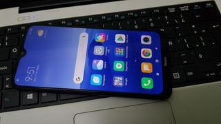 Xiaomi Redmi 8a Libre 4g 32gb Vendo N Permuto