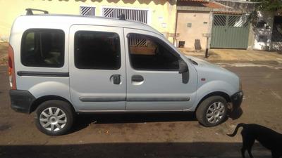 Renault Kangoo 1.0 Express 4p 2002