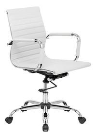Cadeira Diretor Giratória Charles Eames