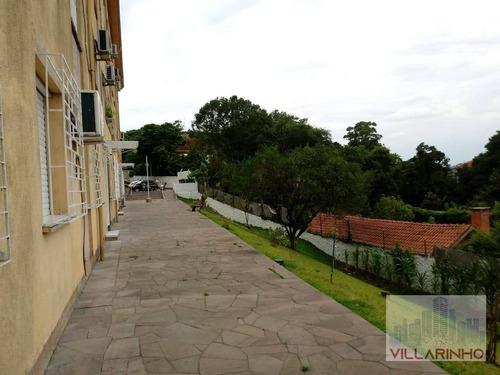 Apartamento À Venda, 36 M² Por R$ 160.000,00 - Cristal - Porto Alegre/rs - Ap2021