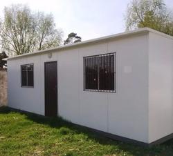Casas Isopanel 2dorm Nuevas ¡súper Oferta! Inc Instalación