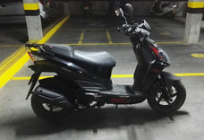 Scooter Akt Jet 5 R 150
