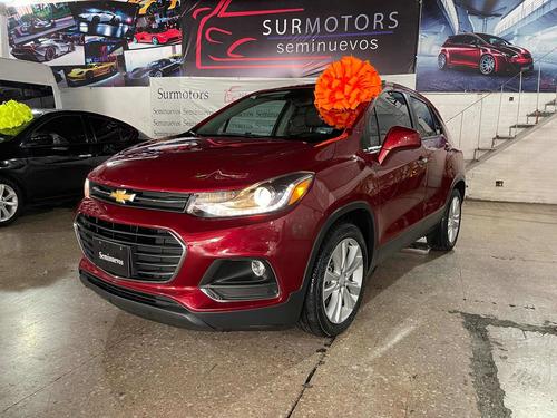 Imagen 1 de 15 de Chevrolet Trax 2019 1.8 Premier At