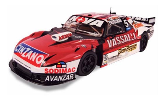 Tc Los Mejores Autos Nº 03 Chevy (2014) M. Rossi