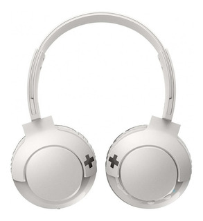 Auriculares Bluetooth Inalámbricos Philips Shb3075wt Blanco