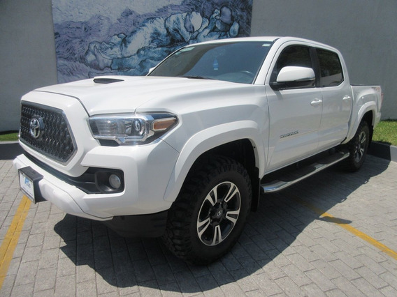 Toyota Tacoma 2019 4.0 Trd Sport 4x4 At