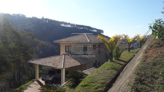 Casa Em Condominio - Br-040 - Ref: 3614 - V-3614