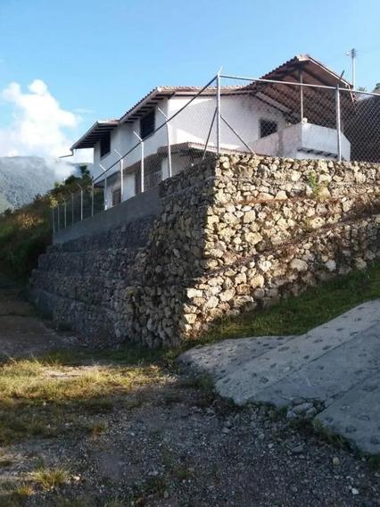 Elisha Dcesare Vende Casa En Urb. Loma De Los Ángelessdc-332