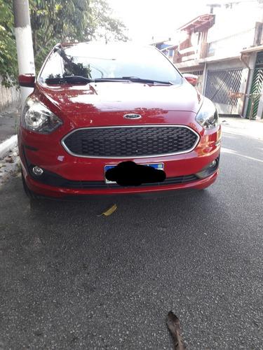 Ford Ka 2021 1.5 Se Plus Flex Aut. 4p