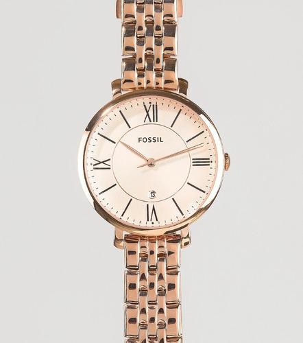 Reloj Fossil Es3435 Mujer 100% Original