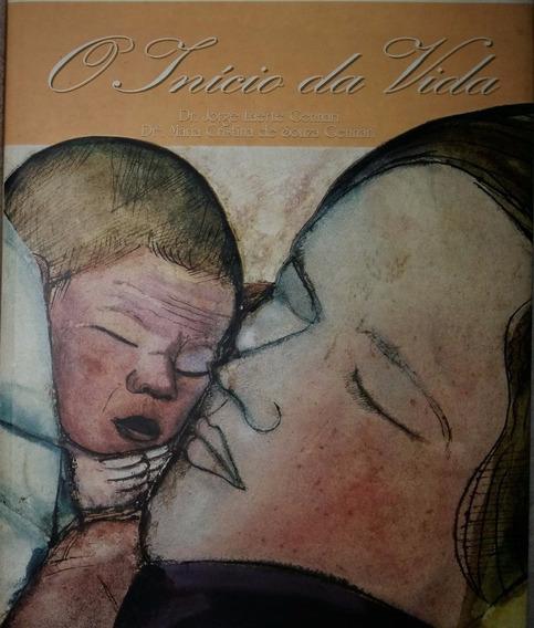 Livro O Início Da Vida De Dr. Jorge Laerte Gennari