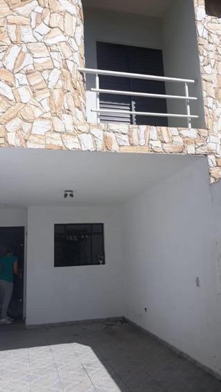 Sobrado Com 2 Dormitórios Para Alugar, 164 M² Por R$ 2.200/mês - Vila Formosa - São Paulo/sp - So0294