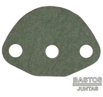 Junta Bomba Comb Fechada Fusca 1962/1996 1300 1500 1602