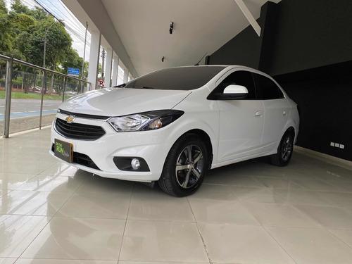 Chevrolet Onix 2019 1.4 Ltz 4 P