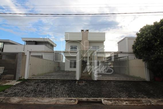 Apartamento - Residencial Aquarela Brasil - Ref: 1067 - L-1067