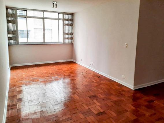 Apartamento Para Aluguel - Itaim Bibi, 2 Quartos, 87 - 893095343