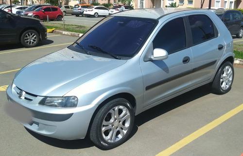 2006 Chevrolet Celta