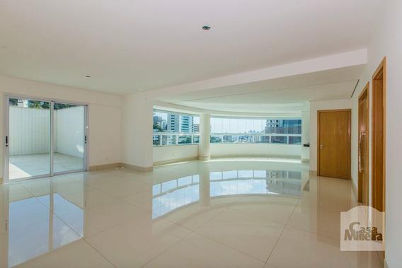 Apartamento À Venda No Santa Lúcia - Código 250204 - 250204