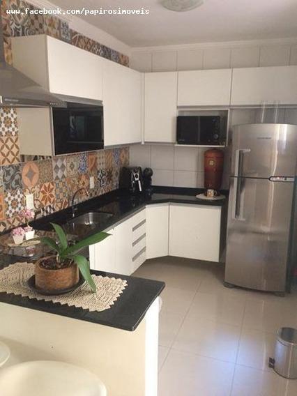 Apartamento Para Venda Em Tatuí, Vila São Lázaro, 2 Dormitórios, 1 Banheiro, 1 Vaga - 162_1-821848