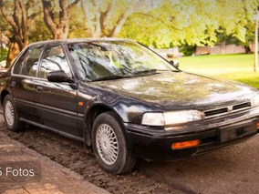 Honda Accord 2.0 Ex 1992